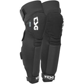 TSG Temper A 2.0 Knee-Shinguards black